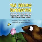The Yellow Butterfly af Lauren Boehm Lynch