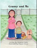Granny and Me af Margaret Dakin