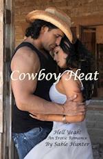 Cowboy Heat af Sable Hunter