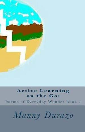 Bog, paperback Active Learning on the Go af Manny Durazo