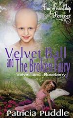 Velvet Ball and the Broken Fairy af Patricia Puddle