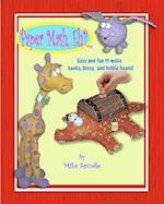 Paper MASH, Eh? af Mike Spindle