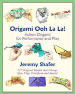 Origami Ooh La La!