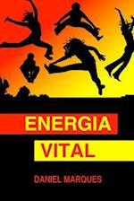 Energia Vital af Daniel Marques