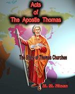 Acts of the Apostle Thomas