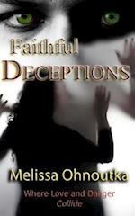 Faithful Deceptions af Melissa Ohnoutka