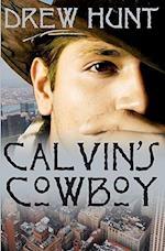 Calvin's Cowboy