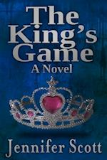 King's Game af Jennifer Scott