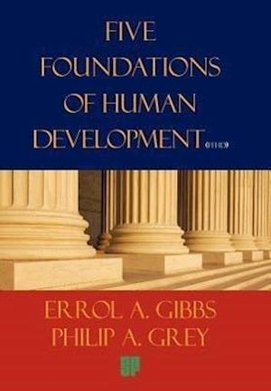 foundations of human development Academiaedu is a platform for academics to share research papers.