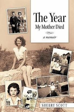 The Year My Mother Died