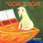 A Goat on a Boat af Brian Dowd