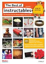 Best of Instructables Volume I