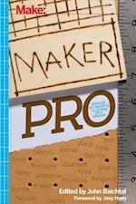 Maker Pro af John Baichtal