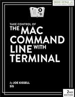 Take Control of the Mac Command Line with Terminal