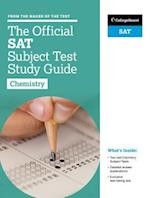 The Official SAT Subject Test Chemistry (Official Sat Subject Test in Chemistry)