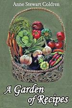 A Garden of Recipes
