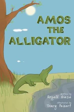 Amos the Alligator