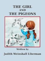 The Girl and the Pigeons af Judith Weinshall Liberman