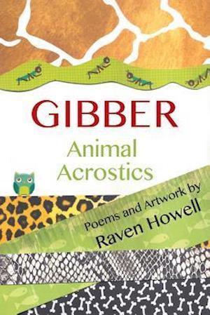 Bog, paperback Gibber af Raven Howell