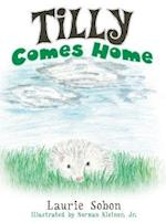 Tilly Comes Home af Laurie Sobon