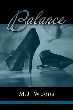 Bog, hæftet Balance af M.J. Woods