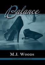 Balance af M.J. Woods