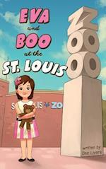 Eva and Boo at St. Louis Zoo