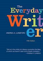 The Everyday Writer af University Andrea A Lunsford
