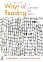 Ways of Reading af David Bartholomae, Stacey Waite, Anthony Petrosky