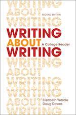 Writing about Writing af Elizabeth Wardle, Douglas Downs