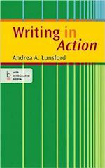 Writing in Action af Andrea A. Lunsford