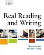 Real Reading and Writing af Susan Anker
