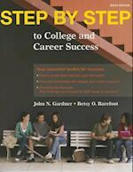 Step by Step af John N. Gardner, Betsy O. Barefoot