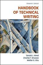 Handbook of Technical Writing (Handbook of Technical Writing)