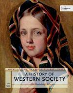 A History of Western Society Since For AP af John P. McKay
