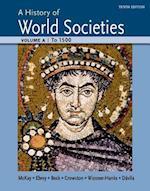 A History of World Societies (History of World Societies, nr. )