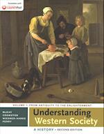 Understanding Western Society af John P. McKay