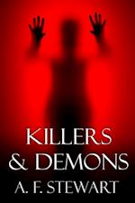 Killers and Demons af A. F. Stewart