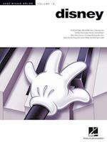 Disney (Jazz Piano Solos, nr. 16)