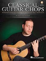 Classical Guitar Chops