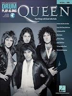 Queen (Drum Play-along)