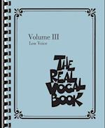 The Real Vocal Book (The Real Vocal Book, nr. 3)
