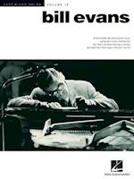 Bill Evans (Jazz Piano Solos)