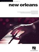 New Orleans (Jazz Piano Solos, nr. 21)