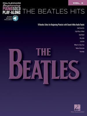 Bog, paperback The Beatles Hits af The Beatles