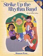 Strike Up the Rhythm Band af Jill Gallina