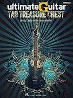 Ultimate Guitar Tab Treasure Chest