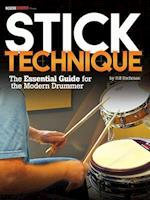Stick Technique af Bill Bachman, Michael Dawson