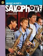 Music Alive!'s Saxophone (Music Alive!)