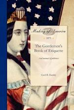 Gentlemen's Book of Etiquette